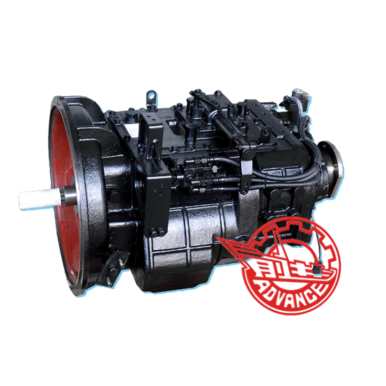 HC10SD-140/150 Automobile Transmission