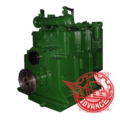 JL360 Marine Gearbox