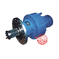 Yaw and Pitch Gearbox