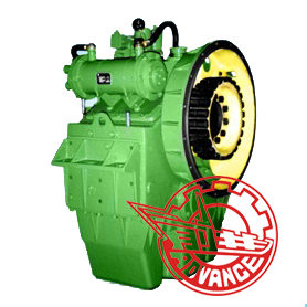 Marine Gearbox HCT400A