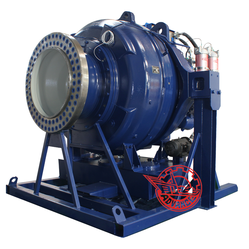 3MW Series Wind Turbine Gearbox